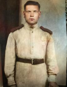 Зарубин Михаил Тимофеевич