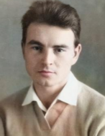 Заремба Алексей Васильевич