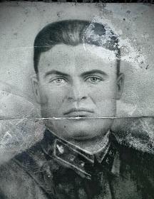 Кашевский Иван Иванович