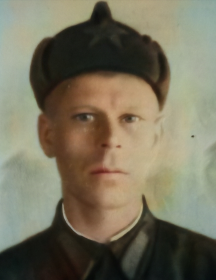 Кузнецов Александр Никитович