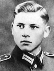 Витник Михаил Алексеевич