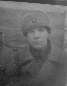 Мамонтов Василий Петрович