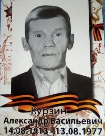Курзин Александр Васильевич