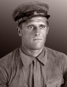 Бакаев Михаил Алексеевич