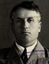 Кузнецов Николай Федорович
