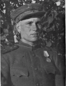 Анисимов Николай Александрович
