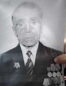 Дубовиков Василий Иванович