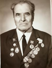 Дьяков Алексей Иринархович
