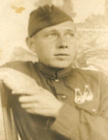 Григорьев Владислав Александрович