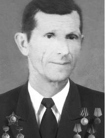 Мигур Степан Никифорович
