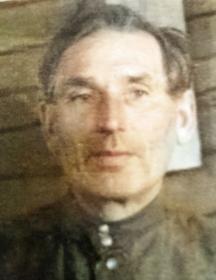 Гапеев Павел Фролович