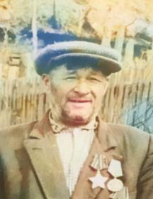 Тазин Фрол Матвеевич