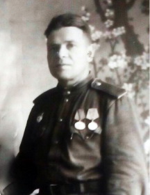 Герасько Андрей Миронович