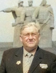 Куликов Николай Акимович