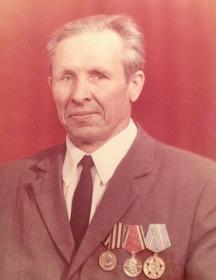 Шаймарданов Альмей Шаймарданович