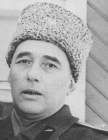 Старшимнов Петр Степанович