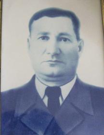 Белых Антон Васильевич