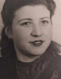 Арцух Зоя Иосифовна