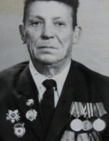 Стояков Александр Петрович
