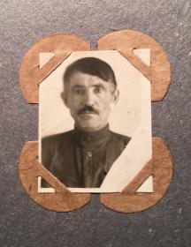 Малевский Григорий Михайлович