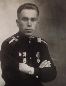 Егоров Иван Фёдорович