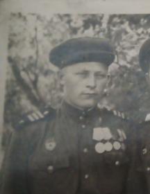 Дьячков Сергей Ильич