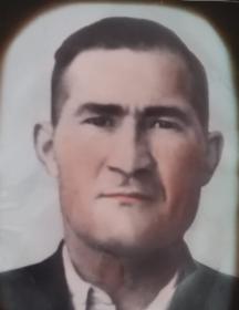 Егунов Владимир Ульянович