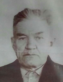 Щапов Петр Степанович