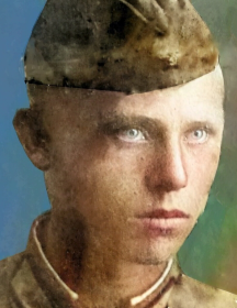 Беспалов Василий Уварович