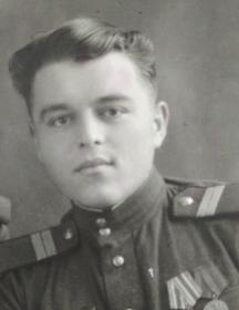 Миньков Кузьма Трофимович