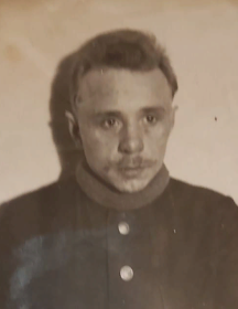 Титов Александр Анфиногенович