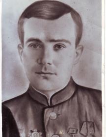 Молчанов Борис Николаевич