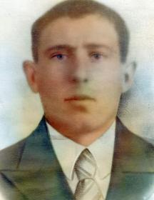Суриков Иван Степанович