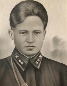 Титкин Иван Петрович