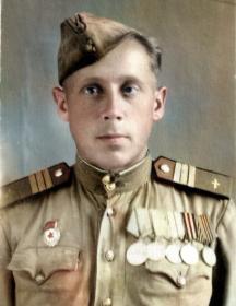 Тихонович Франц Францевич