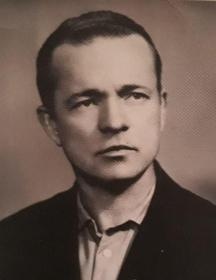 Шушков Виктор Михайлович