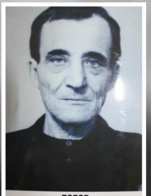 Попов Филипп Данилович