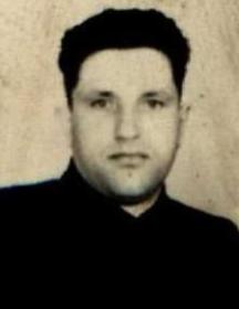 Кулаков Александр Константинович