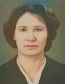 Кузьмичева Роза Петровна