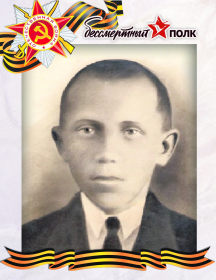Плохов Серафим Иванович