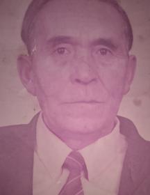 Кожахметов Ахмет Кожахметович