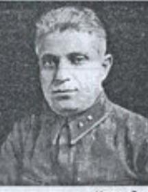 Маркус Леонид Матвеевич