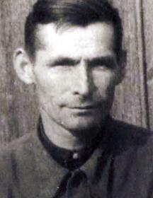 Ложкарёв Степан Васильевич