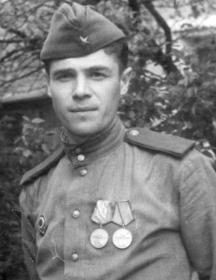 Белоусов Николай Иванович