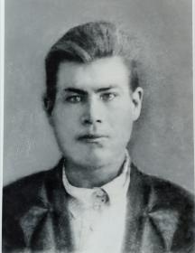 Татаринцев Фёдор Васильевич