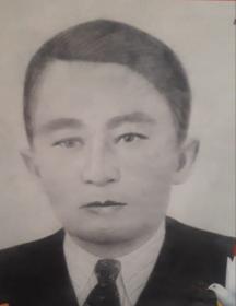 Черкинбаев Кулбай