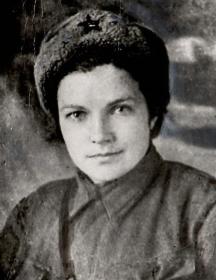 Агоренко Екатерина Яковлевна