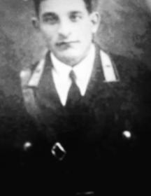 Минин Иван Ефимович