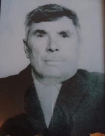 Шамин Михаил Дмитриевич