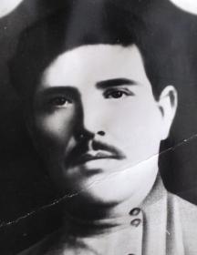 Ежов Степан (Стефан) Васильевич